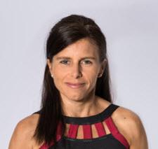 Fitnessinstruktorin Danielle Backhaus: Jazzercise und AntiGravity Fitness