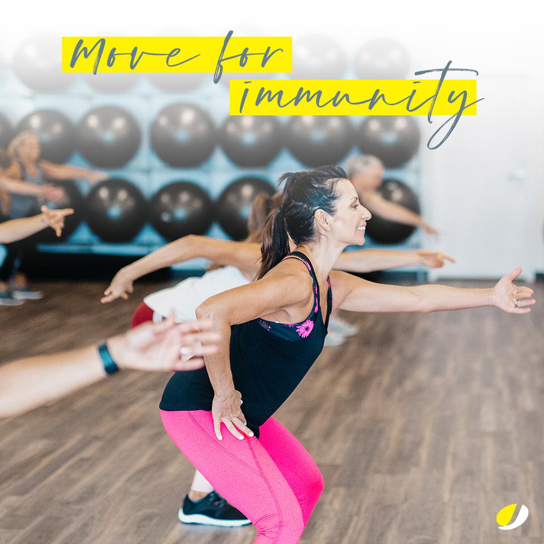 Workout- Jazzercise Fitness Training